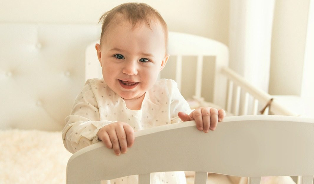How to Get Baby to Sleep in a Crib